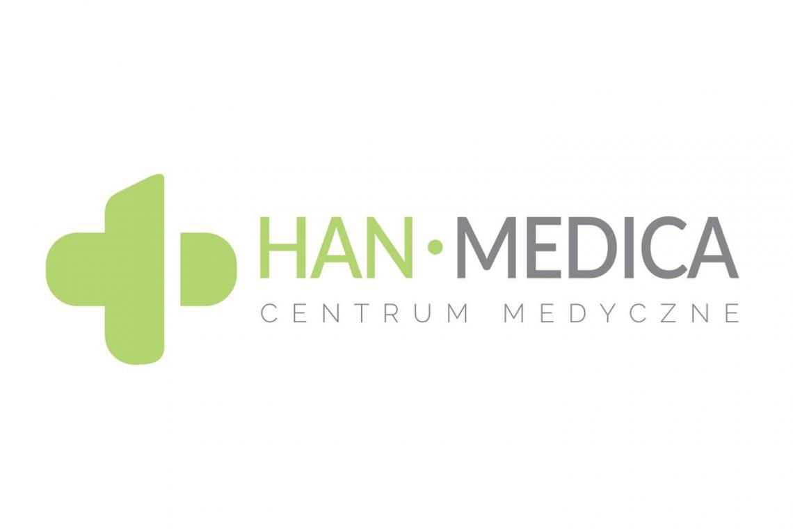 Centrum Medyczne HAN-MEDICA w Wadowicach LOGO
