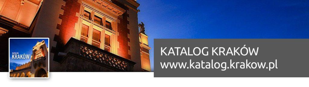 Katalog Kraków - Portal dla Firm