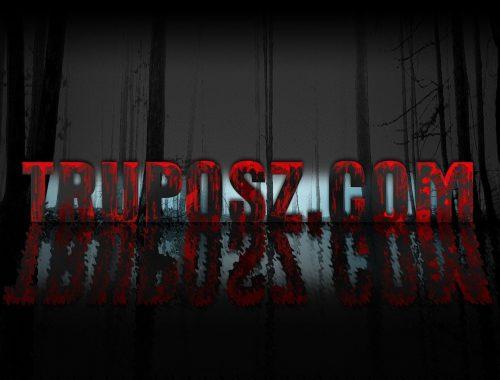 Blog Truposz.com Cover