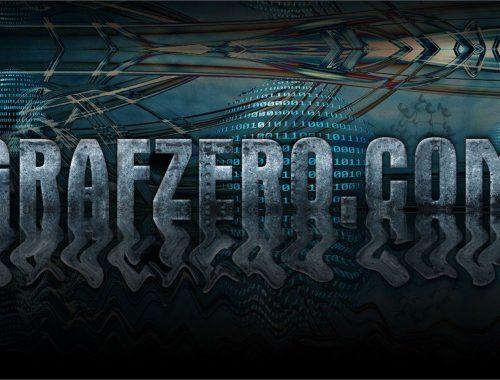 Blog Książki GrafZero