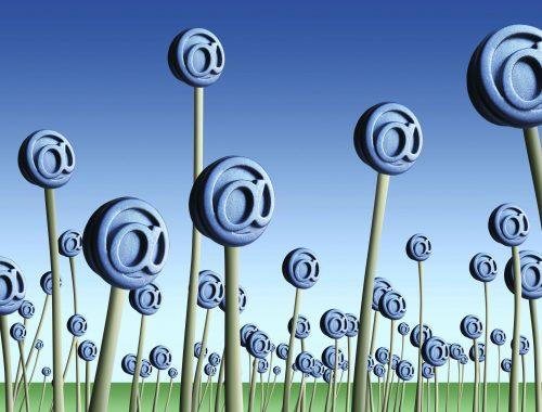 Poczta Elektroniczna E-Mail