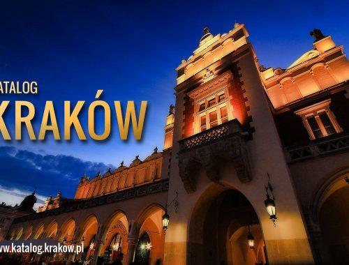 Portal Lokalny - Katalog Kraków